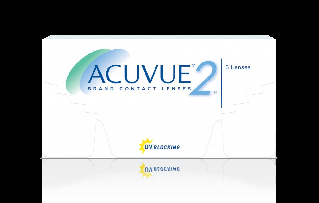 fb301cb9af932 ACUVUE® 2 para 2 semanas - lentes de contato