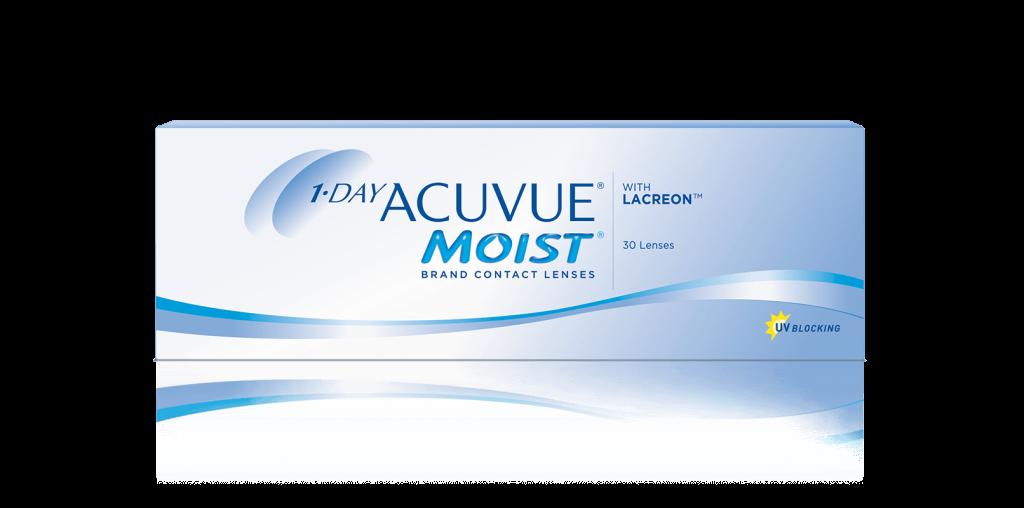 a0860a023c2ff 1- Day ACUVUE Moist®- lentes de contato diárias
