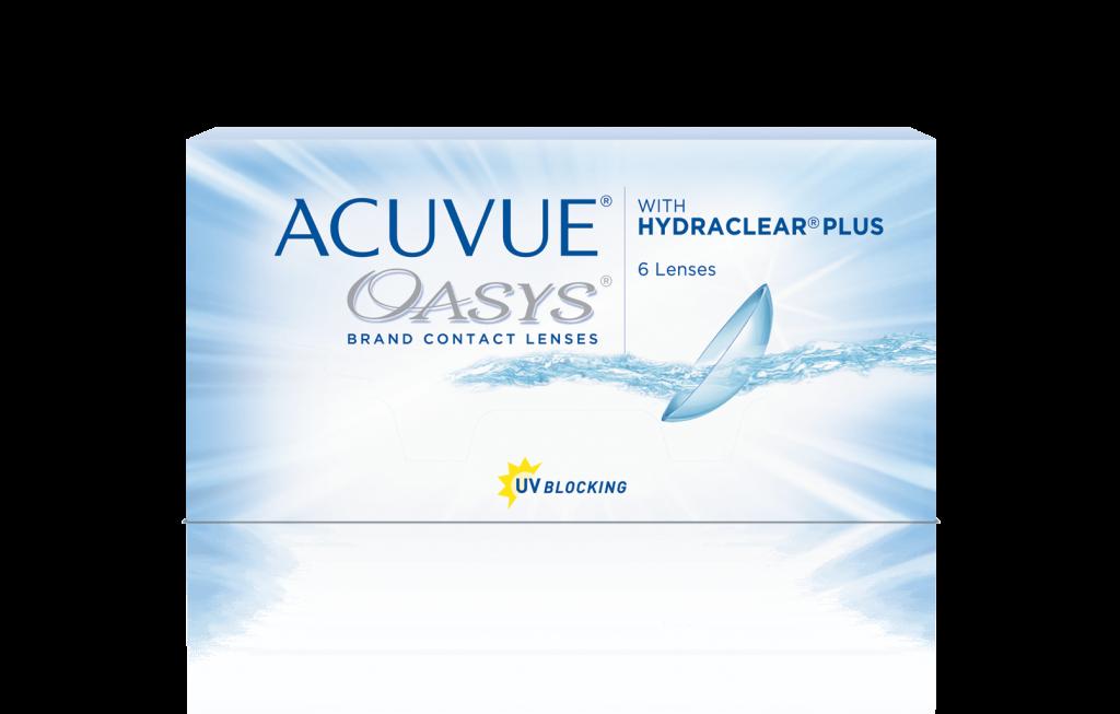 ACUVUE Oasys® para 2 semanas - lentes de contato   ACUVUE® 990d353718